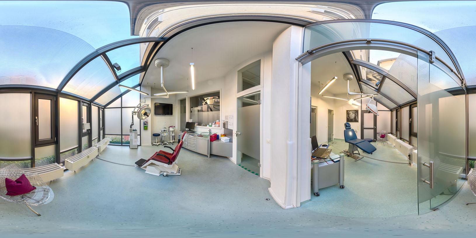 Praxis für Mund-Kiefer-Gesichtschirurgie Bamberg