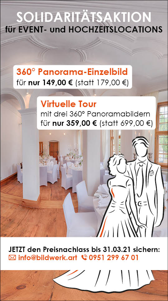 Hochzeiten und Events